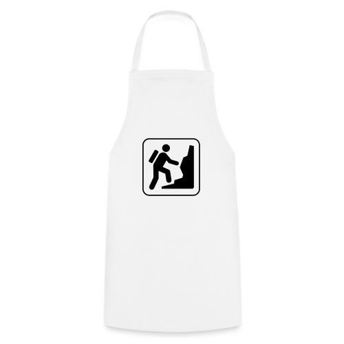 Bergwandern_logo - Kochschürze