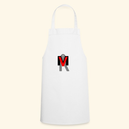MVR LOGO - Cooking Apron
