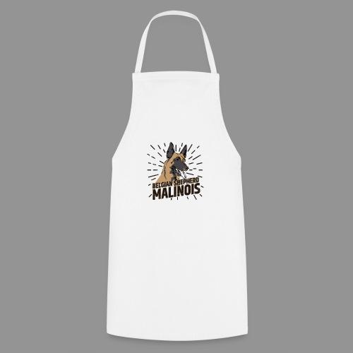 Belgian shepherd - Cooking Apron