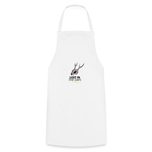 crane sky visu t shirt2 png - Tablier de cuisine
