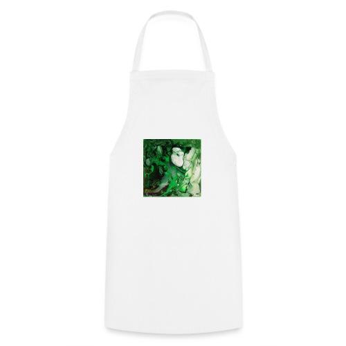 TIAN GREEN Mosaik DK017 - Hope - Kochschürze