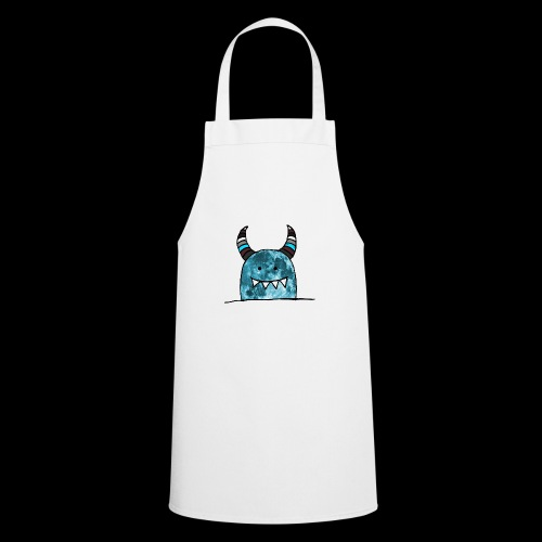 Atethemoon - Cooking Apron