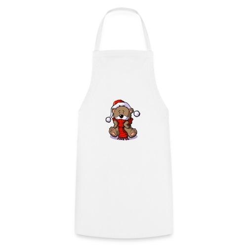 vl080b_winterbaer_4c - Kochschürze