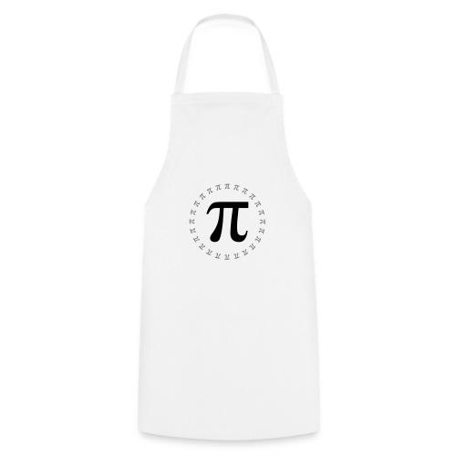 π - Pi - Pi - Pi - Pi - ... - Kochschürze