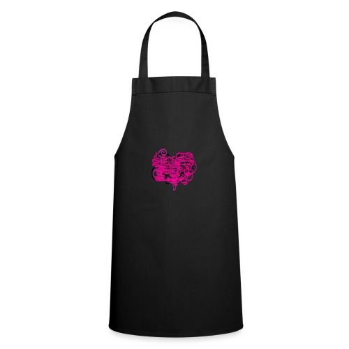 delicious pink - Cooking Apron