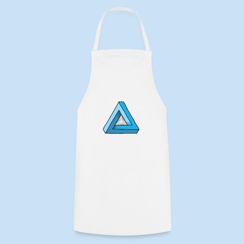 Triangular - Kochschürze