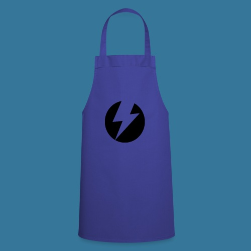 BlueSparks - Inverted - Cooking Apron