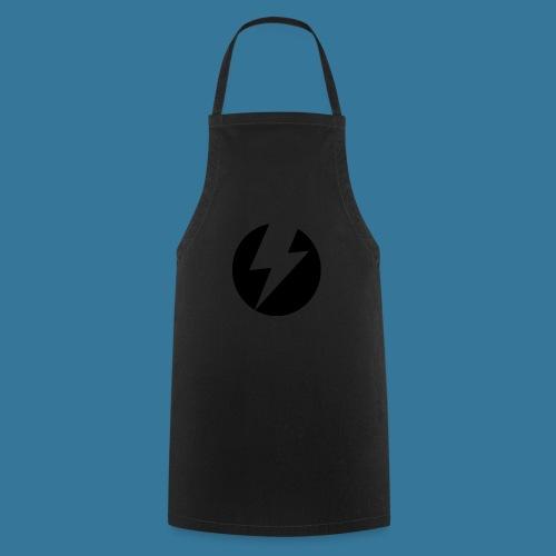 BlueSparks - Inverted - Cooking Apron
