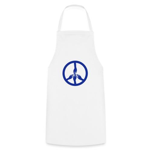 peace - Tablier de cuisine