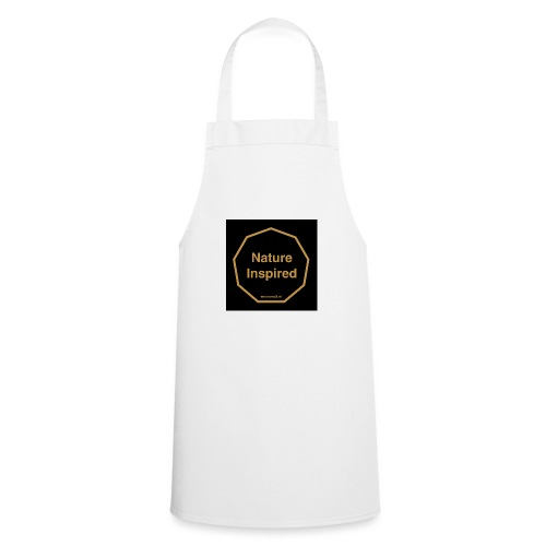 Nature Inspired - Cooking Apron