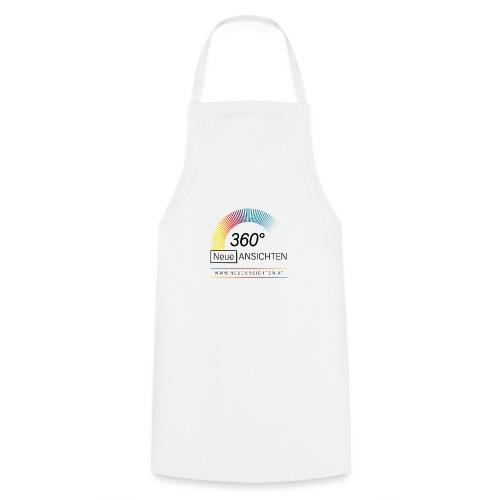 Logo NeueAnsichten - Kochschürze