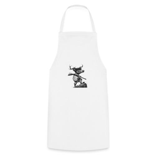 Deer Hunter - Kochschürze