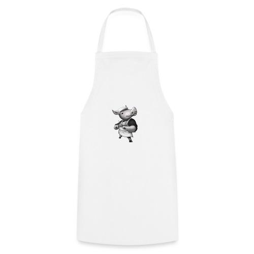 Pig Butcher - Kochschürze
