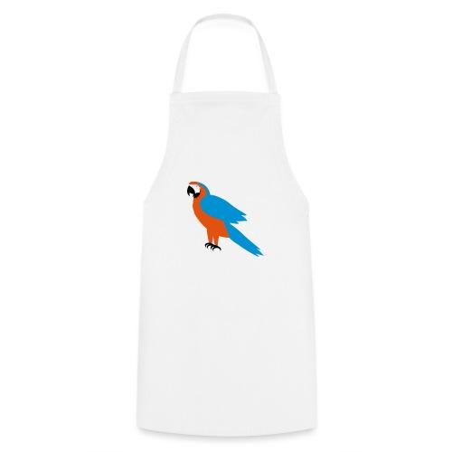 Parrot - Grembiule da cucina