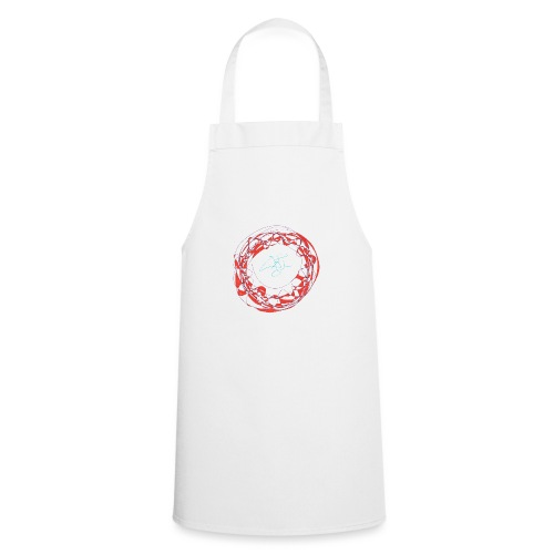 Fighting for Freedom - Cooking Apron