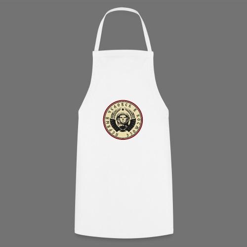 Kosmonauta 4c - Fartuch kuchenny
