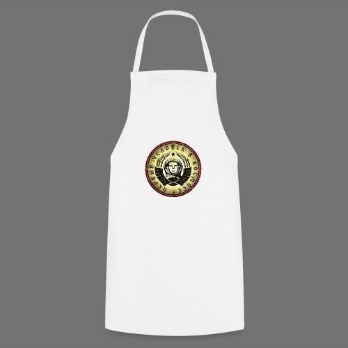 Cosmonaut 4c retro (oldstyle) - Cooking Apron