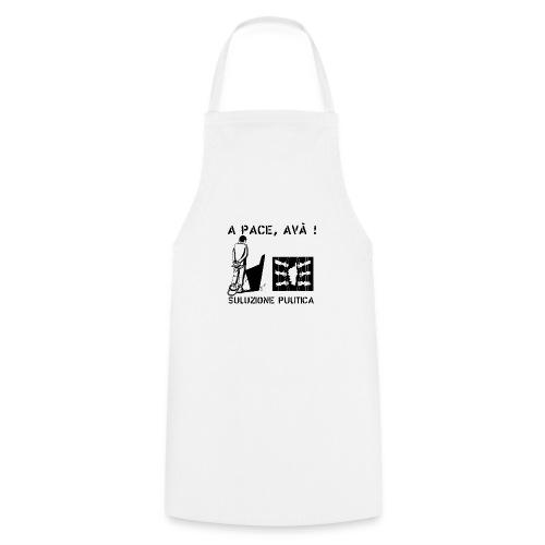 A PACE AVA 2 - Tablier de cuisine