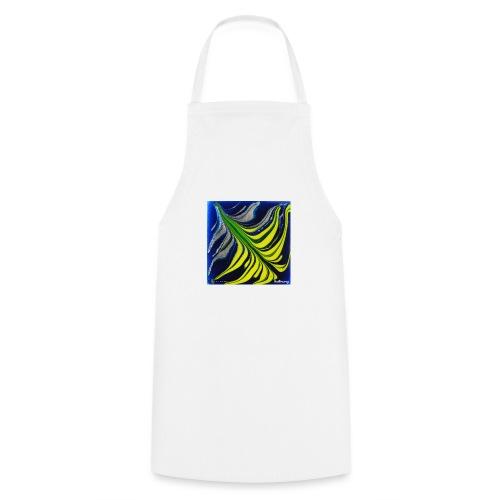 TIAN GREEN Mosaik DK037 - Hoffnung - Kochschürze