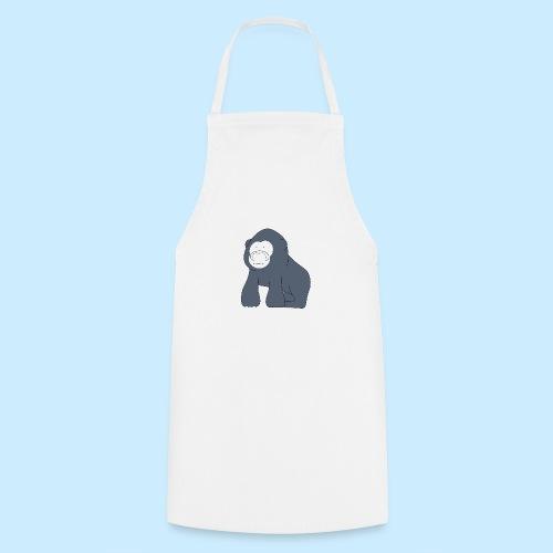 Baby Gorilla - Cooking Apron