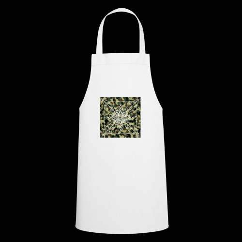 CamoDala - Cooking Apron
