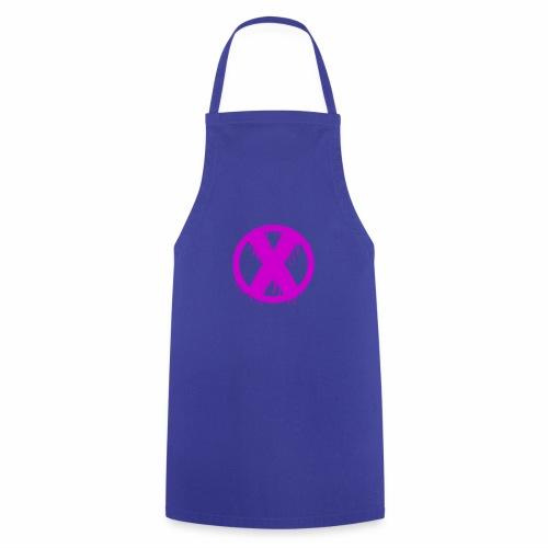 X - Tablier de cuisine