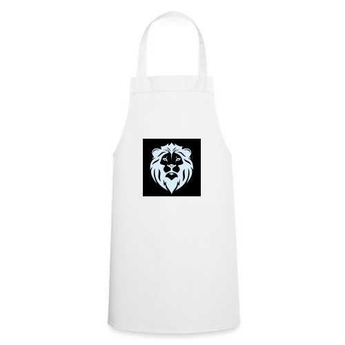 Inverted Lion Collection - Cooking Apron