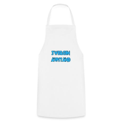 Zwergenaufstand - Kochschürze