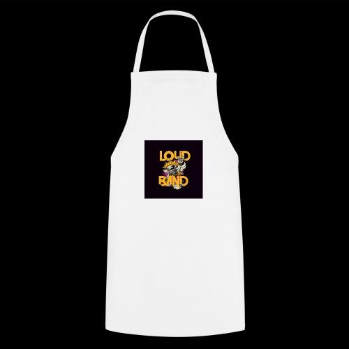 logo-chapas - Delantal de cocina