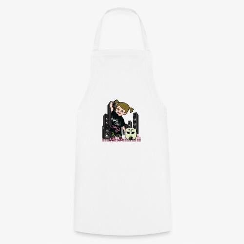 baby girl angerfist - Tablier de cuisine
