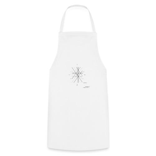 mathematique du centre_de_lunivers - Cooking Apron