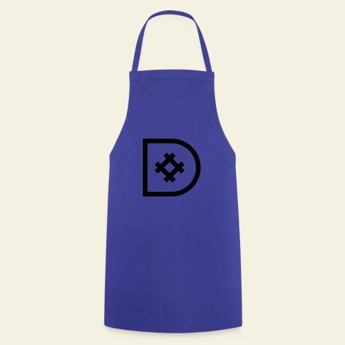 Icona de #ildazioètratto - Grembiule da cucina