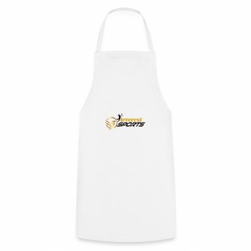 Leverest Sports - Kochschürze