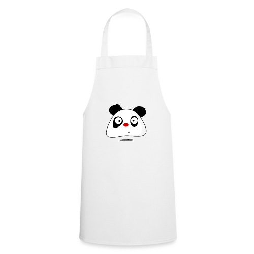 PandaPondo Bib by Hassa Designs - Kokkeforkle