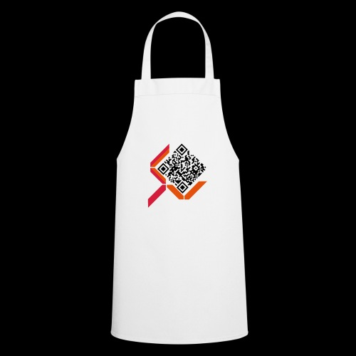 qrcodelogo - Kochschürze