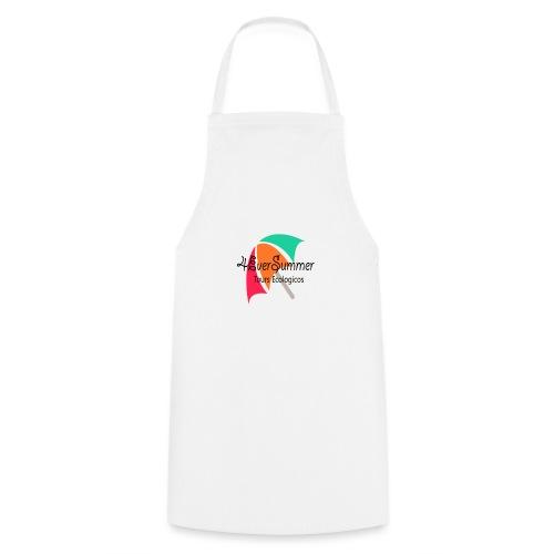 $ever ecologist - Delantal de cocina