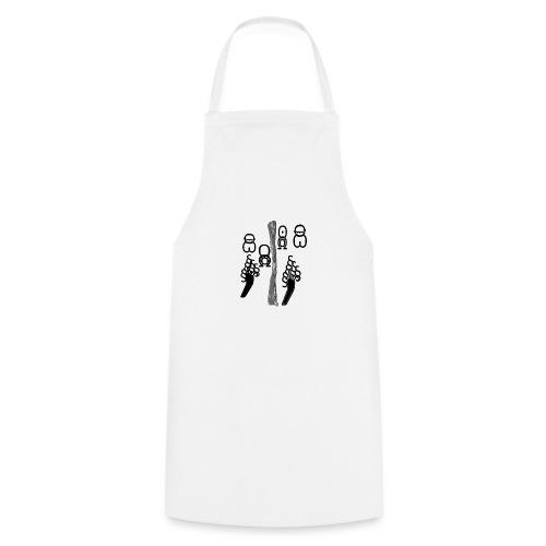Ohn and nhog s - Delantal de cocina