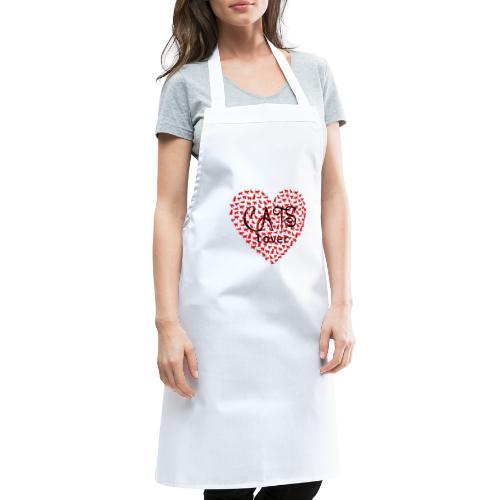 cats lover - Kochschürze