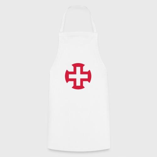 Croix du Portugal - Tablier de cuisine