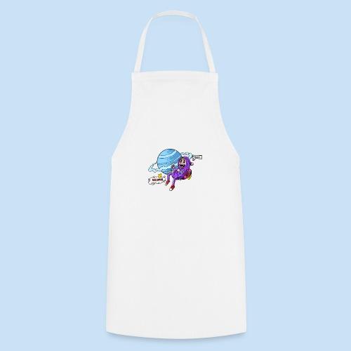 Prepare Uranus - Kochschürze
