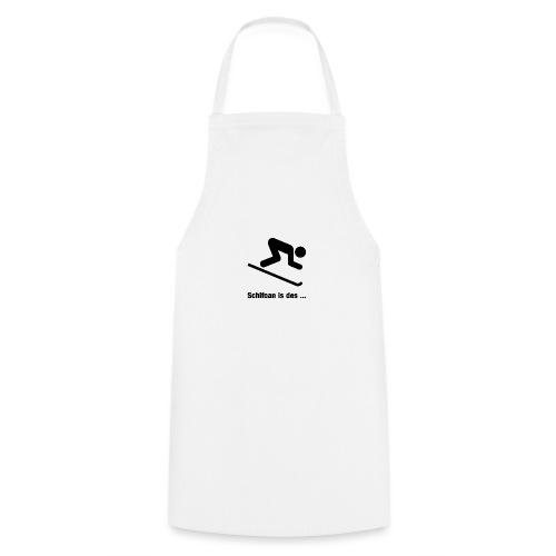 Schifoan - Kochschürze