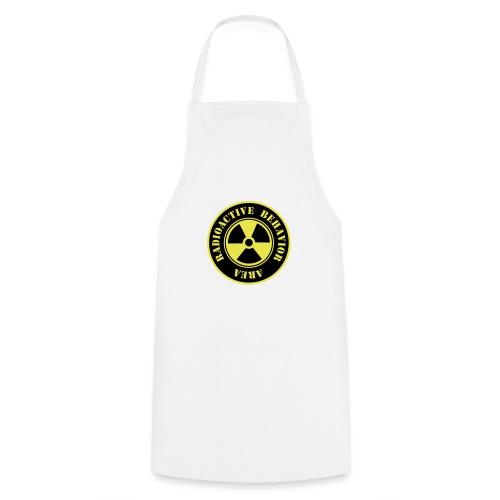 Radioactive Behavior - Delantal de cocina