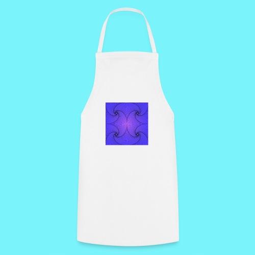 Blue Pursuit - Cooking Apron