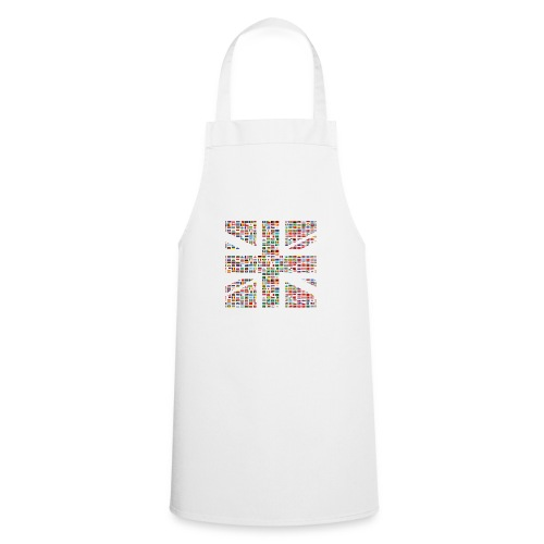 The Union Hack - Cooking Apron