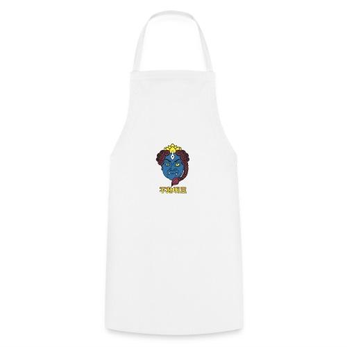 Fudo Myoo Acala - Tablier de cuisine