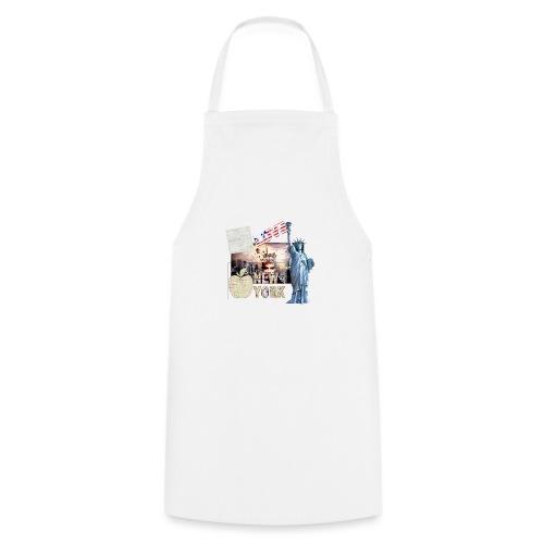 Love New York - Kochschürze