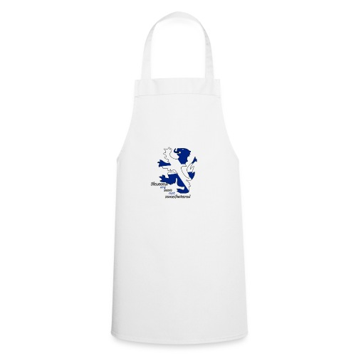 Bluenoses are Born - Cooking Apron