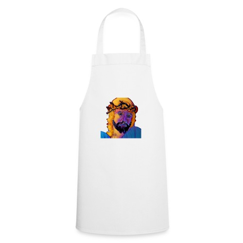 Pudding Jesus 11 - Cooking Apron