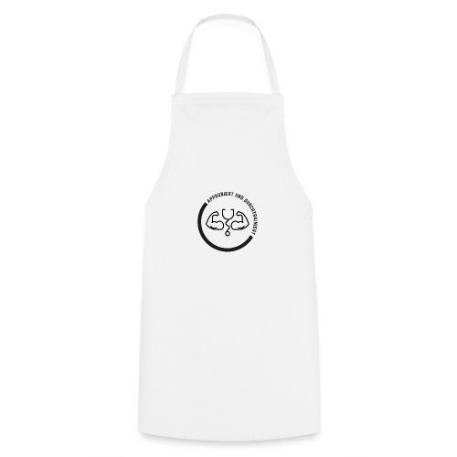 Approbiert und durchtrainiert (DR4) - Kochschürze