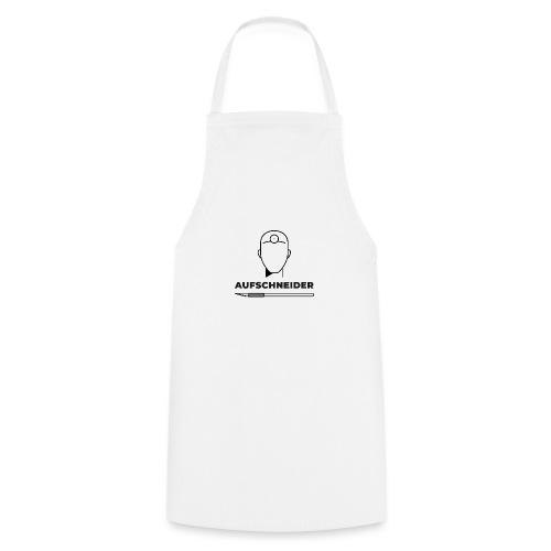 Aufschneider (DR6) - Kochschürze